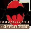 Delivery Boizão Anália Franco
